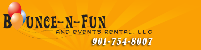 Bounce-N-Fun Events Rental